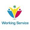 Working Service Logo